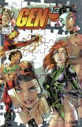 Gen 13 (1995 2nd Series) 1CHROME