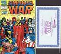 Infinity War (1992) 1CDUSIGNED