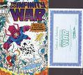 Infinity War (1992) 3CDUSIGNED