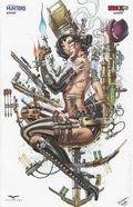 Grimm Fairy Tales Hunters Shadowlands (2013 Zenescope) 3FANEXPO