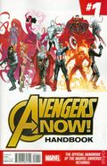 Avengers Now (2014) 1