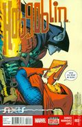 Axis Hobgoblin (2014 Marvel) 3