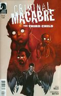 Criminal Macabre Third Child (2014) 4