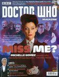 Doctor Who (1979-Present Marvel UK) Magazine 480