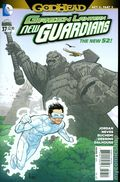 Green Lantern New Guardians (2011) 37