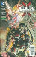 Infinite Crisis Fight for the Multiverse (2014) 6