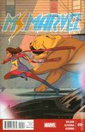 Ms. Marvel (2014 3rd Series) 10
