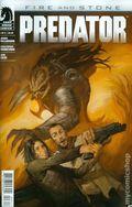 Predator Fire and Stone (2014 Dark Horse) 3
