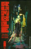 Rumble (2014) 1A