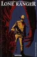 Lone Ranger TPB (2007-2014 Dynamite) 8-1ST