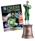 DC Chess Collection (2012- Eaglemoss) Figure and Magazine #071