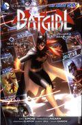 Batgirl HC (2012-2014 DC Comics The New 52) By Gail Simone 5-1ST
