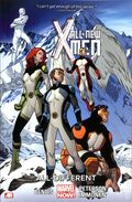 All New X-Men TPB (2014-2016 Marvel NOW) 4-1ST