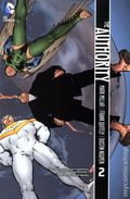 Authority TPB (2014 DC) 1st Series Collections 2-1ST