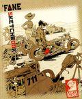 Sketchbook Fane SC (2014 Comix Buro) 1-1ST
