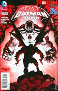 Batman and Robin (2011 2nd Series) 37A