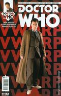 Doctor Who The Tenth Doctor (2014 Titan) 5B