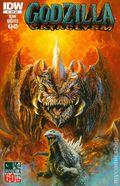 Godzilla Cataclysm (2014 IDW) 5SUB