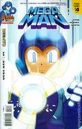 Mega Man (2011 Archie) 44A