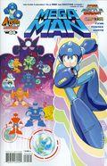 Mega Man (2011 Archie) 44B