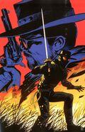 Django Zorro (2014 Dynamite) 2D