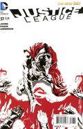 Justice League (2011) 37C
