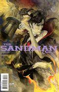 Sandman Overture (2013) 4C