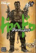 Dorohedoro GN (2010-Present Viz) 14-1ST