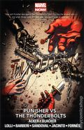 Thunderbolts TPB (2013-2014 Marvel NOW) 5-1ST