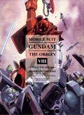 Mobile Suit Gundam The Origin HC (2012 Vertical) 8-1ST