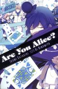 Are You Alice TPB (2013 Yen Press Digest) 7-1ST