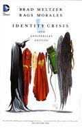 Identity Crisis HC (2014 DC) 10th Anniversary Edition 1-1ST