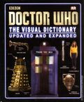 Doctor Who The Visual Dictionary HC (2014 DK) Updated and Expanded 1-1ST