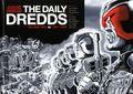 Judge Dredd The Daily Dredds HC (2014- Rebellion/2000AD) 1-1ST