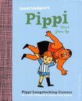 Pippi Won't Grow Up HC (2014 D&Q) Pippi Longstocking Comics 1-1ST