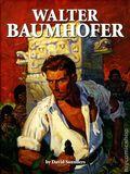 Walter Baumhofer HC (2014 Illustartion) by David Saunders 1-1ST