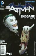 Batman (2011 2nd Series) 37A