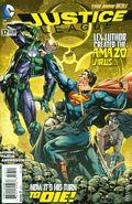 Justice League (2011) 37A