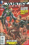Justice League (2011) 37COMBO