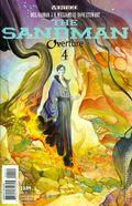 Sandman Overture (2013) 4A