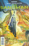 Sandman Overture (2013) 4COMBO