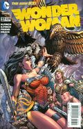 Wonder Woman (2011 4th Series) 37A