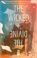 Wicked and the Divine (2014) 6B