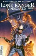 Lone Ranger Vindicated (2014) 2A