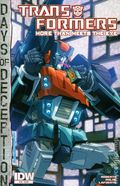 Transformers More than Meets the Eye (2012 IDW) 36