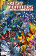 Transformers More than Meets the Eye (2012 IDW) 36RI