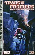 Transformers More than Meets the Eye (2012 IDW) 36SUB