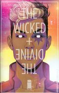 Wicked and the Divine (2014) 6A