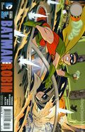 Batman and Robin (2011 2nd Series) 37B
