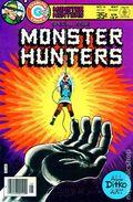 Monster Hunters (1975 Charlton) 14